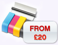 Business Cards as low as £20